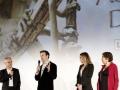 AP PARIS AU ROYAUME DES SINGES (7)