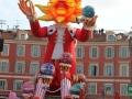 Carnaval Nice Bataille Fleurs (17)
