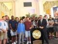 reception Champion de france mairie (6)