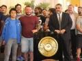 reception Champion de france mairie (8)