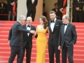 AVC_4605 Thierry Fremont Anna Kendrick Justin Timberlake Pierre Lescure_00012Festival de Cannes 2016-Day 1