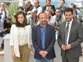 Asghar Farhadi CANNES 2016Festival de Cannes 2016-Day 11