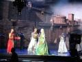 Coulisses Tournage 3D spectacle la legende du roi Arthur (19)