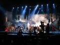 Coulisses Tournage 3D spectacle la legende du roi Arthur (4)