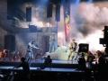 Coulisses Tournage 3D spectacle la legende du roi Arthur (6)