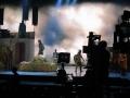 Coulisses Tournage 3D spectacle la legende du roi Arthur (7)
