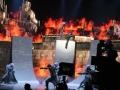 Coulisses Tournage 3D spectacle la legende du roi Arthur (8)