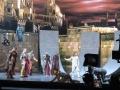 Coulisses Tournage 3D spectacle la legende du roi Arthur (9)
