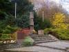 auschwitz-monument