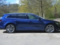 146RENAULT TALISMAN BREAK
