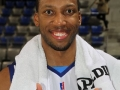 Les SHARKS Antibes contre asvel (1)