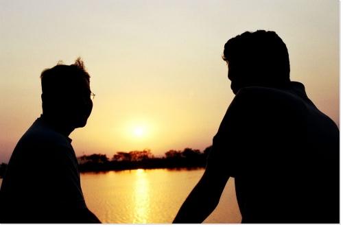 Rencontrer l amour le vrai