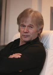 Pierre Béguin, écrivain suisse.