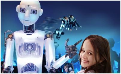 Danse avec les Robots, Martin Solveig