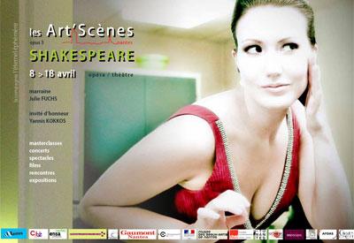 Festival Art'Scènes