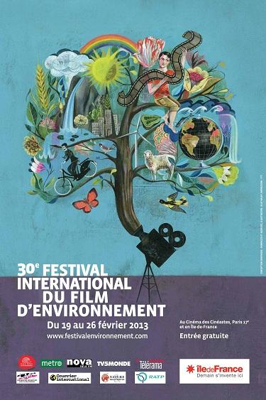 Festival international du film d'environnement