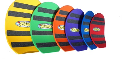 Spooner Board -glisse