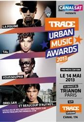 Trace Urban Music Awards