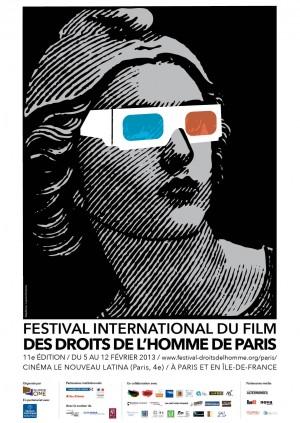 Festival Film droit de l'homme