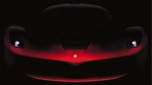 nouveautés 2013 Ferrari F70