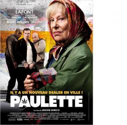 Paulette de Jerome Enrico