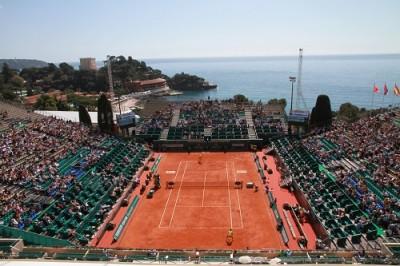 106ème édition du Monte-Carlo Rolex Masters