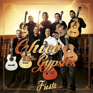 Chico and the Gypsies, fiesta