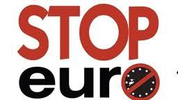 anti euro