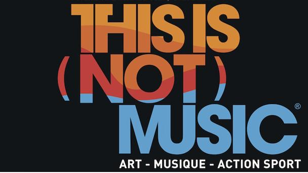 this is (not) music