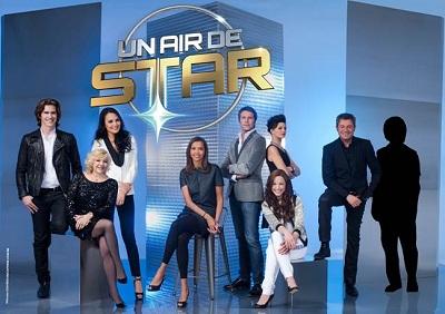 UN AIR DE STAR / Mardi 21 mai à 20h50  M6