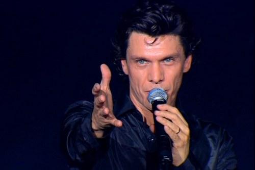 Marc Lavoine en concert