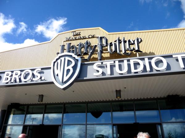 Les Studios Warner Bros à Leavesden