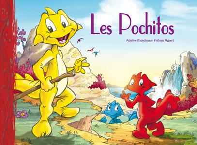 Les Pochitos, un conte pour enfant