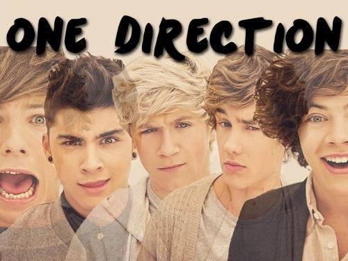 Nouveau single des One Direction, Best Song Ever