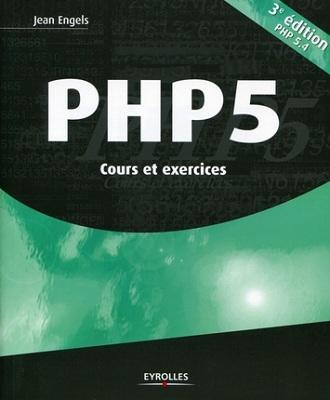 PHP 5, de Jean Engles