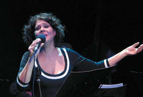 Yvette CEPEDA