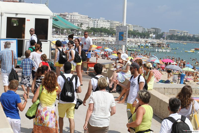 Elite Beach Tour  Cannes