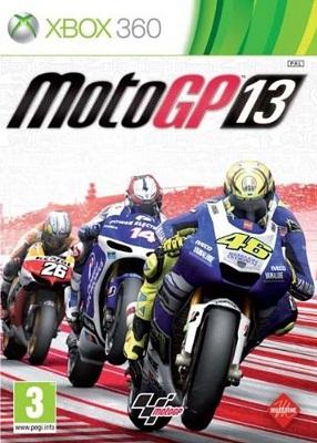 MotoGP 13, un jeu de Milestone