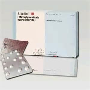 La Ritaline prescrite abusivement.