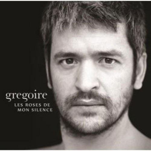 Grégoire, les roses de mon silence