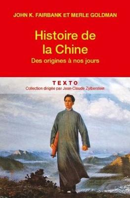 Histoire de la Chine, des origines à nos jours