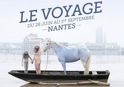 Le Voyage à Nantes 2013 -  (c) Théo Mercier