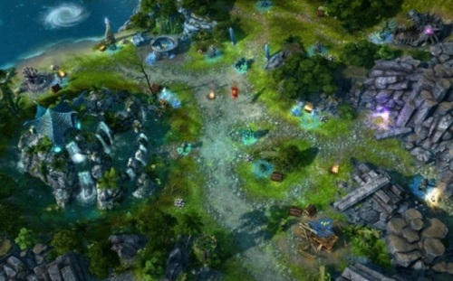 Might and Magic Heroes VI, un RPG stratégique d'Ubisoft 1