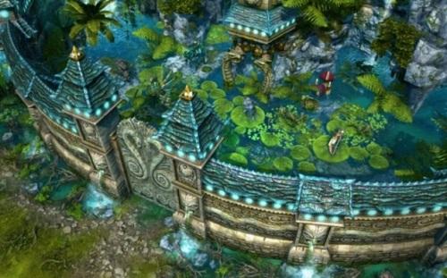 Might and Magic Heroes VI, un RPG stratégique d'Ubisoft 2