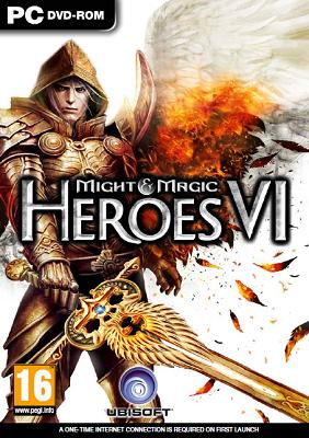 Might and Magic Heroes VI, un RPG stratégique d'Ubisoft