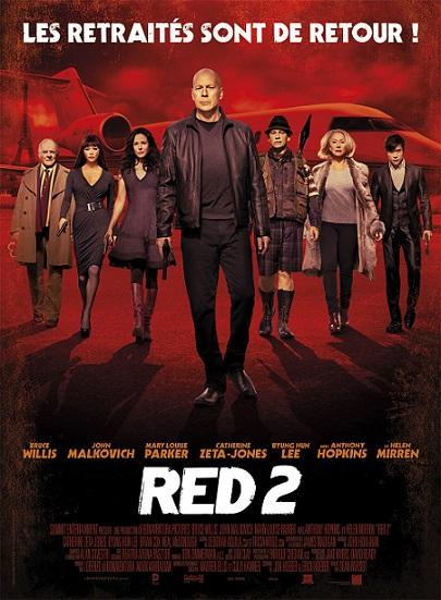 Red 2 avec Bruce Willis