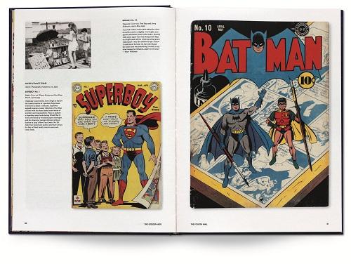 The Golden Age of DC Comics, de Paul Levitz 1
