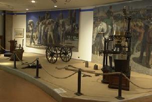 musee d'histoire marseille
