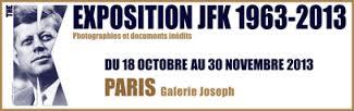 Exposition The K Gallerie Joseph