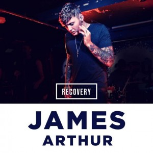 James Arthur - Recovery (Cover)